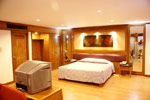 Suite 1 Bedroom - Pattaya Hotel Thailand