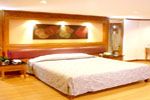 pattaya accommodation thailand