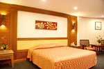 Superior Double - Pattaya Accommodation